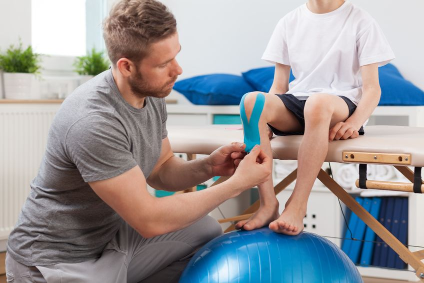 Exercise Rehabilitation Therapy